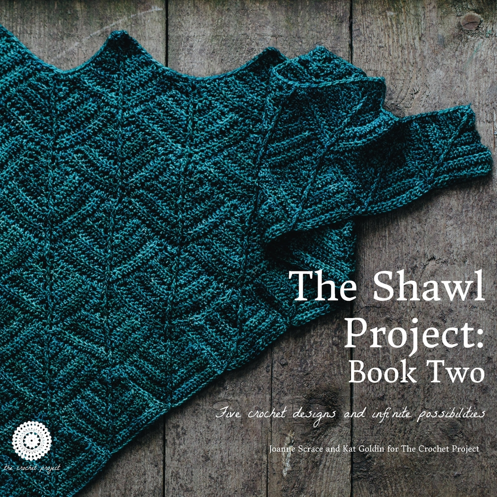 Buy the Print Version of The Shawl Project: Book 2