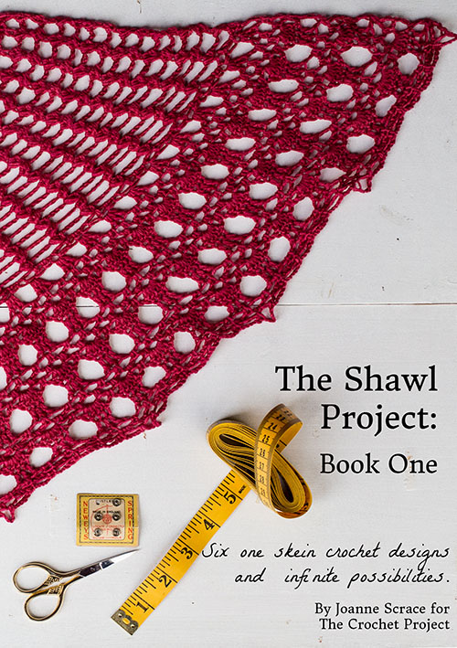 The Shawl Project: Book 1