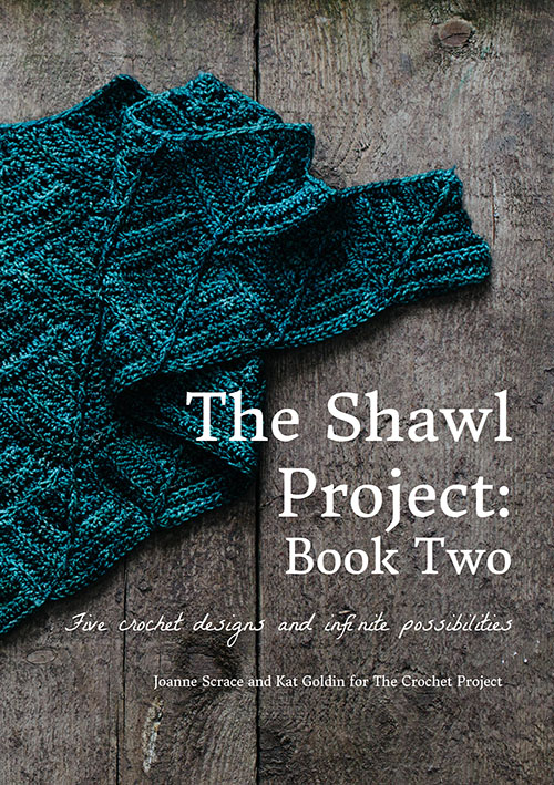 The Shawl Project: Book 2