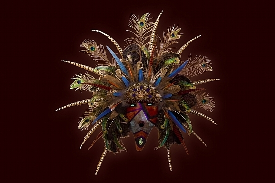 Jane Boggs, Gourd Artist