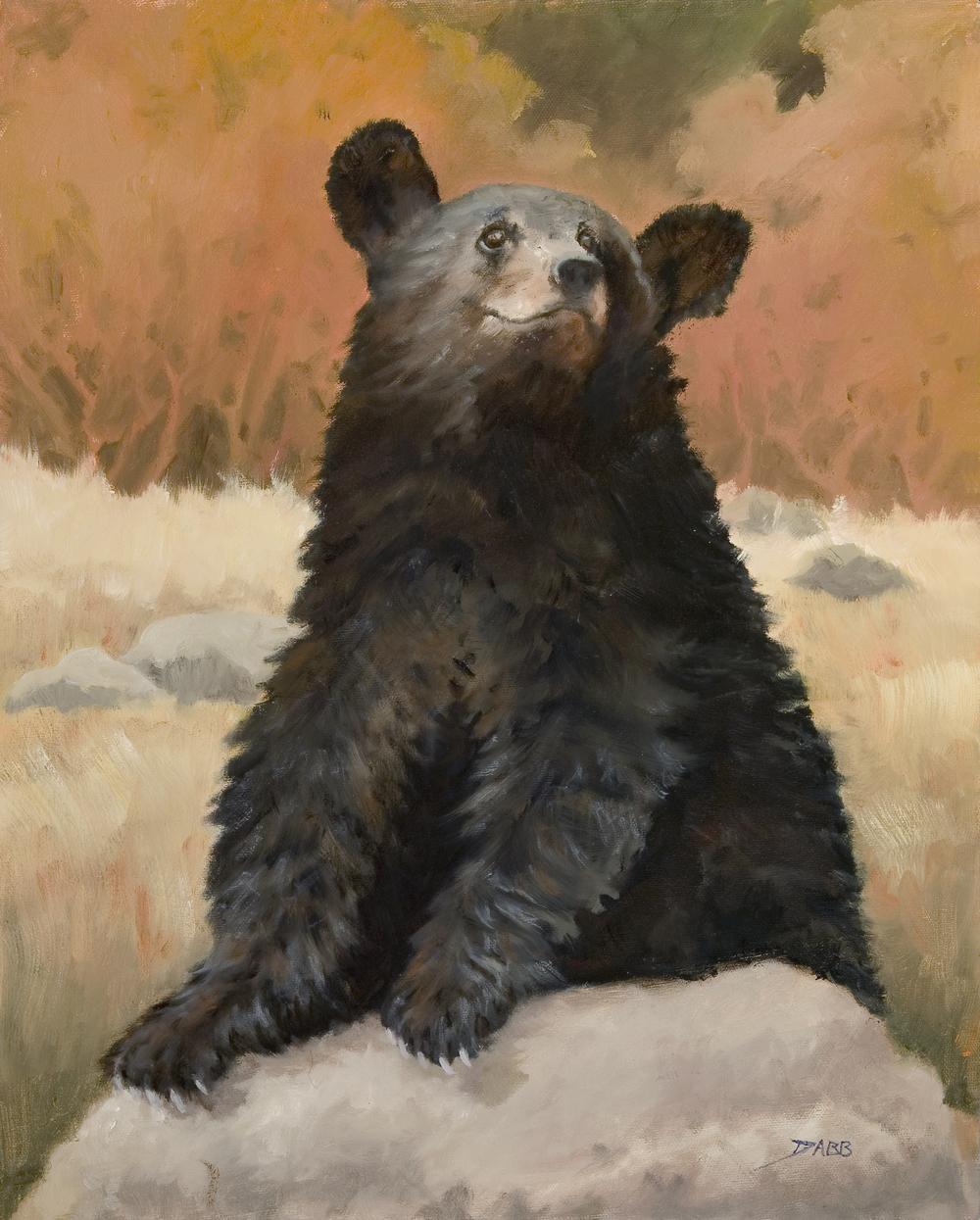 """""""Bear Cub"""""""