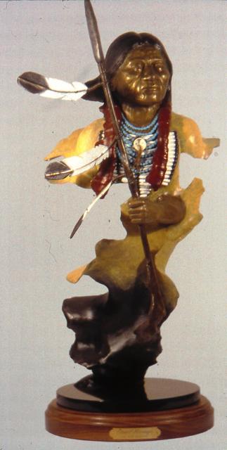 Ehuatl Honaga (Wind Blessing)