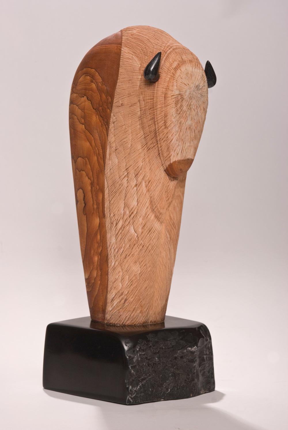 Jess Davlia  Stone Sculptures