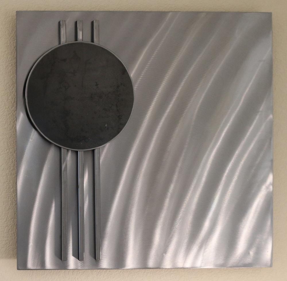 David Armstrong  Metal Sculptures & Furniture