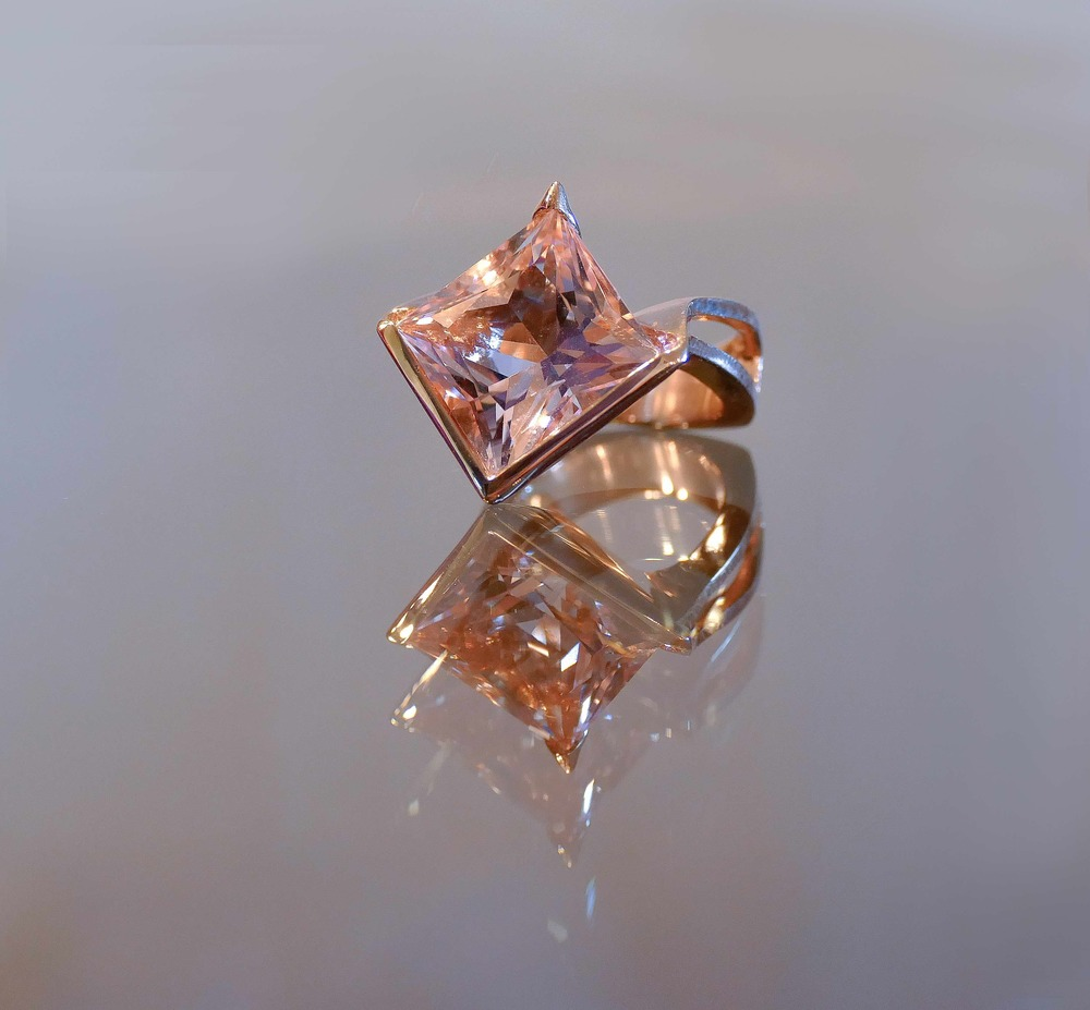 Donna Armstrong, Contemporary Jewelry Design