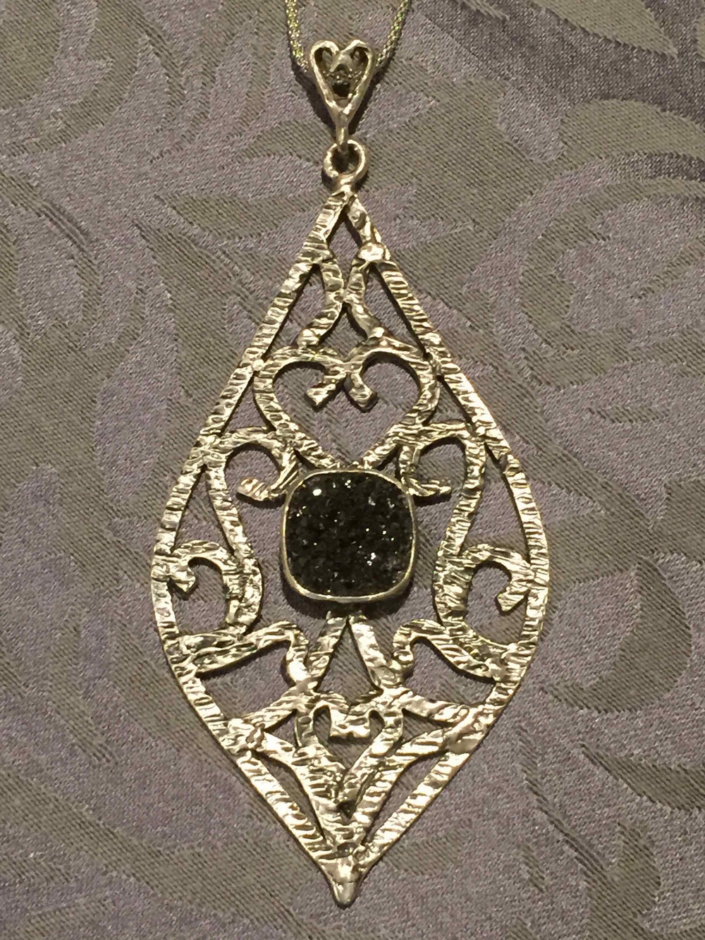 Beth Benowich - Unique Handcrafted Jewelry