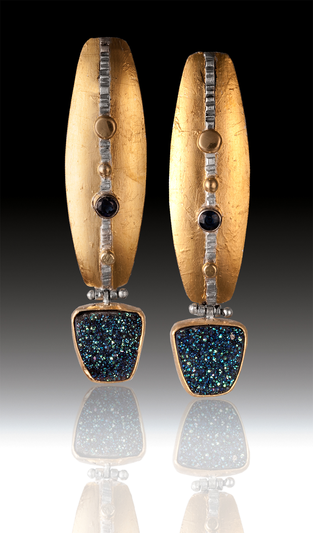 Sandy Harris Murphy, Contemporary Jewelry Design