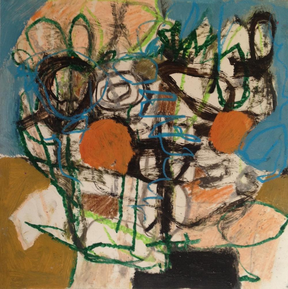 Artist Daniel Long