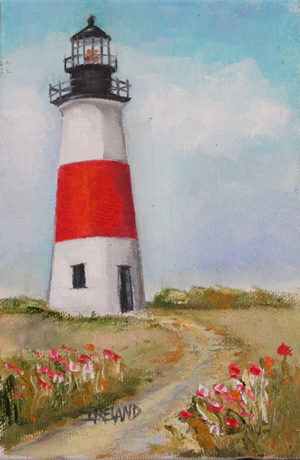 """Sankaty Lighthouse"""