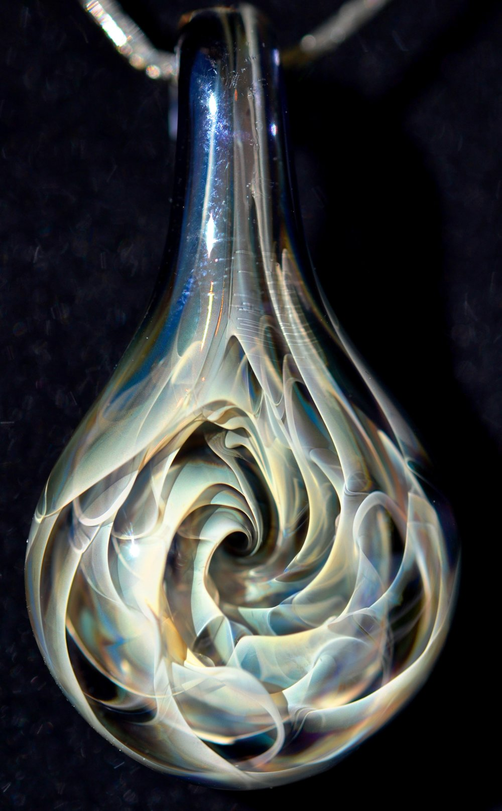 Anthony Barbano Glass Pendant 3.JPG