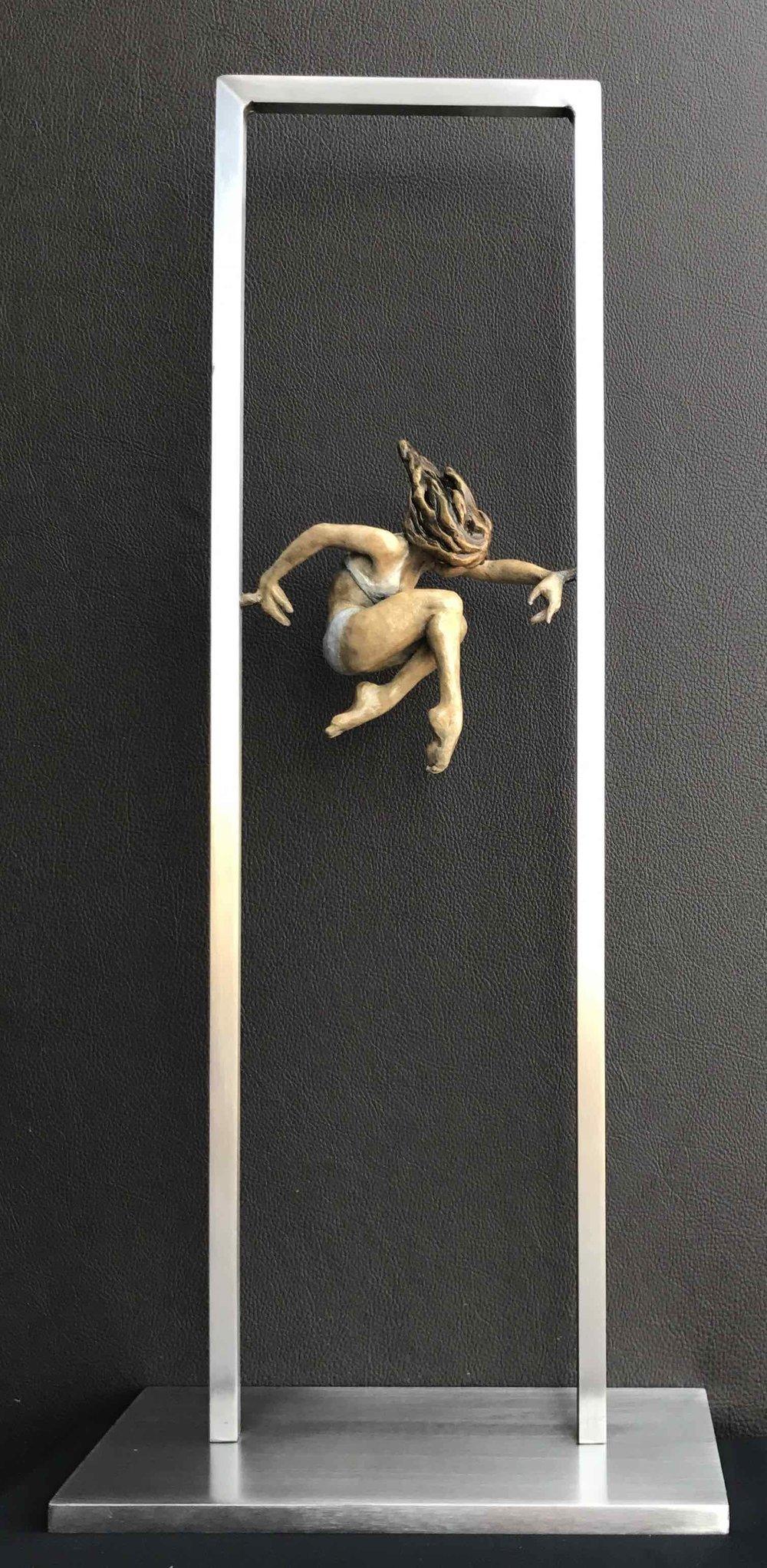 Dancing = Dreaming, DuLac, Bronze, 25_x11_x6_.jpg