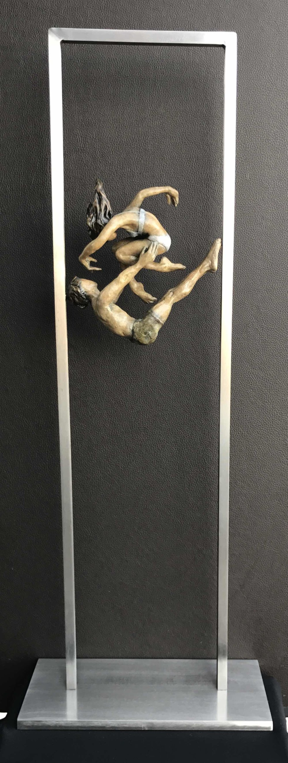 The Perfect Dance Partner, DuLac,bronze, 37_x8_x6_.jpg