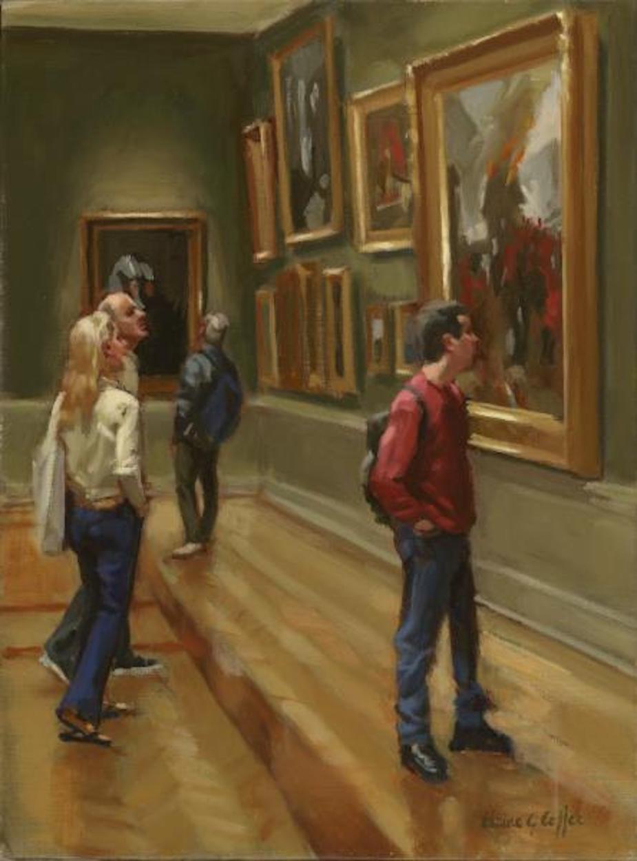 """""""Art Speaks"""""""