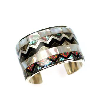 High Res Aztec Bracelet.jpg