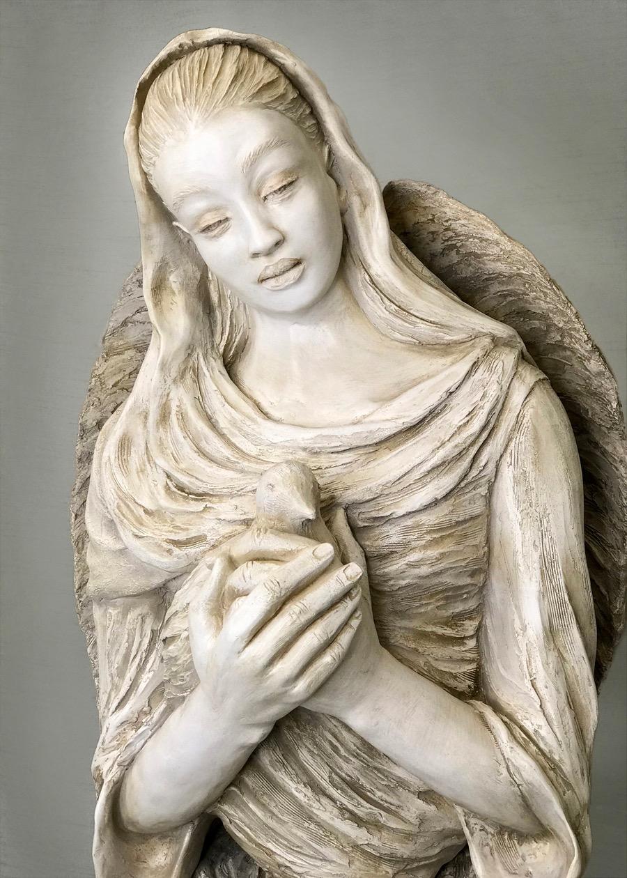 """Angel of Harmony"""