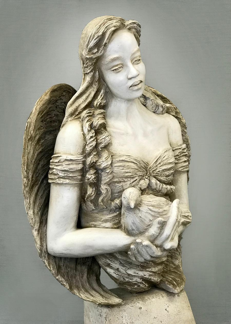 """""""Angel of Mercy"""""""