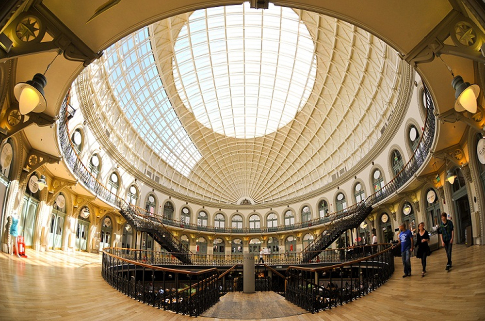 The Top 10 Wedding Venues In Leeds Victoria Baker Weddings