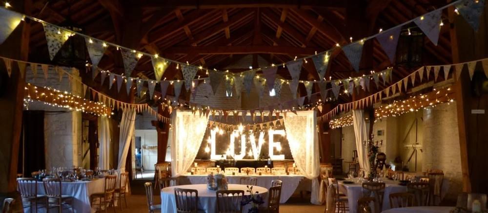 Top 10 Alternative Wedding Venues In West Yorkshire Victoria Baker