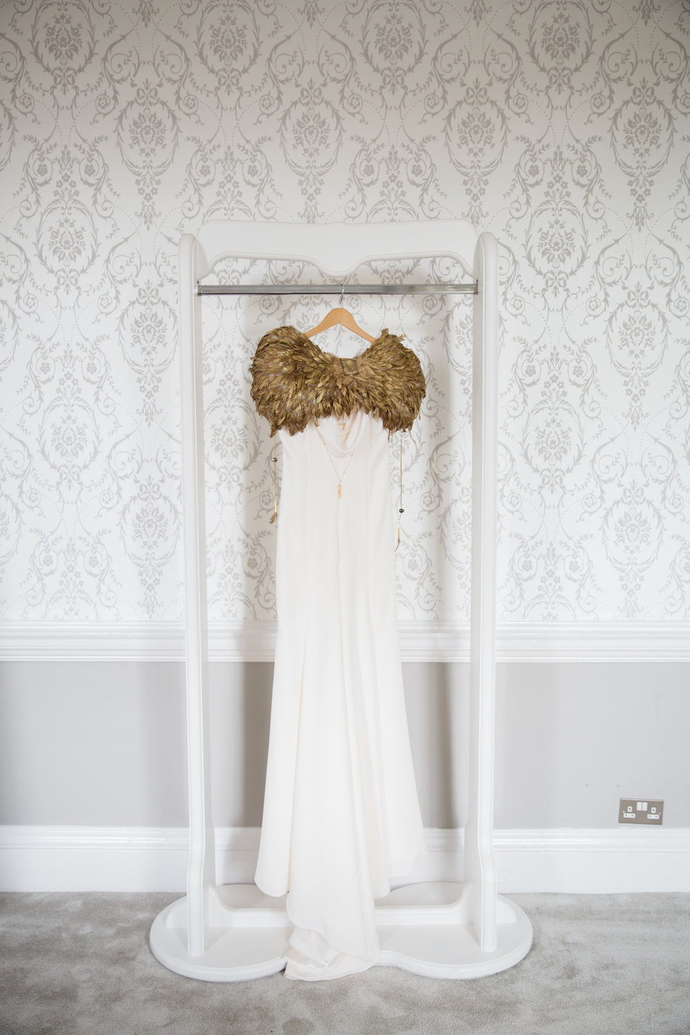 Wedding Dress Moor Park Rickmansworth
