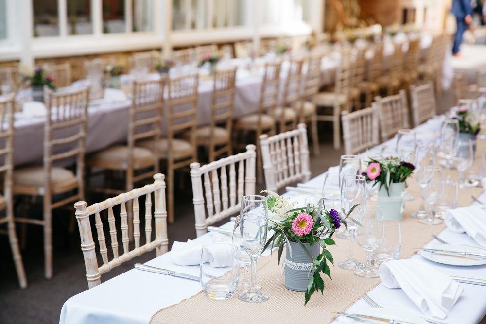 Wedding Table Decorations Wedding Inspiration London