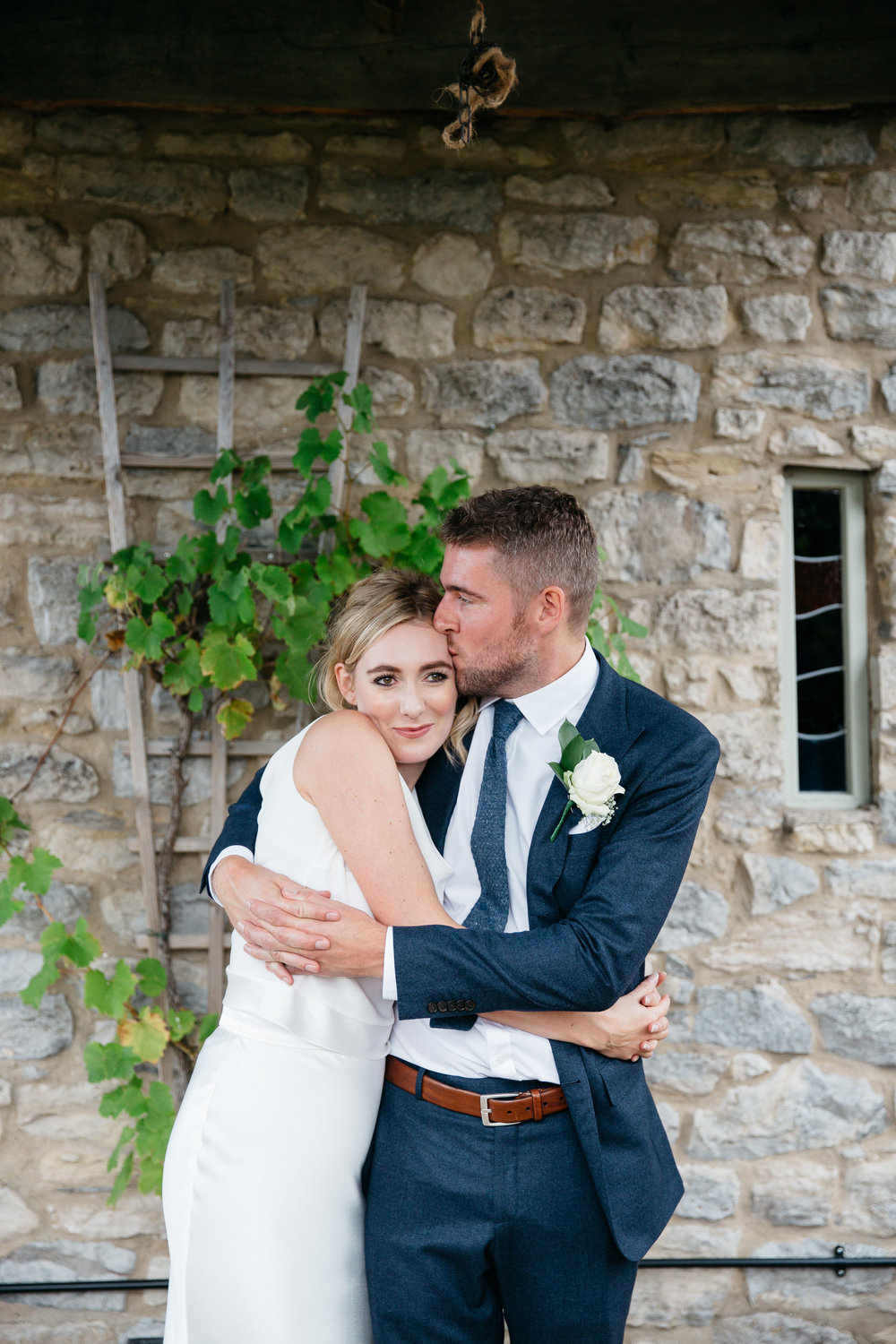 Rosie & Tom's wedding at The Star Inn Harome