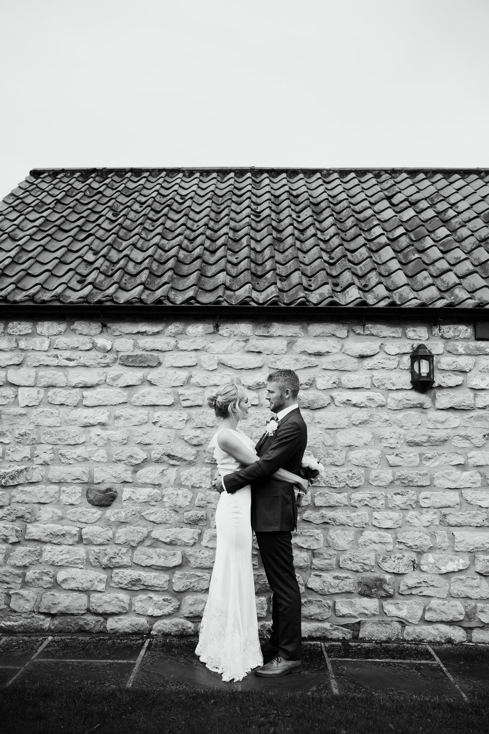Rosie & Tom Wedding North Yorkshire Wedding Photography