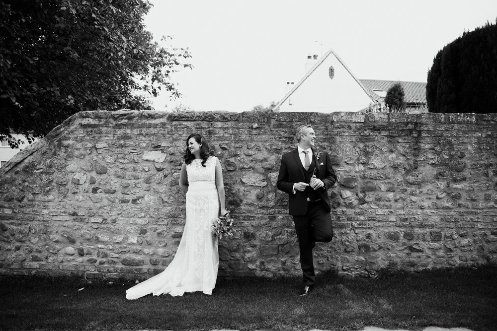 Samanta & Steve Harrogate Wedding Photographer