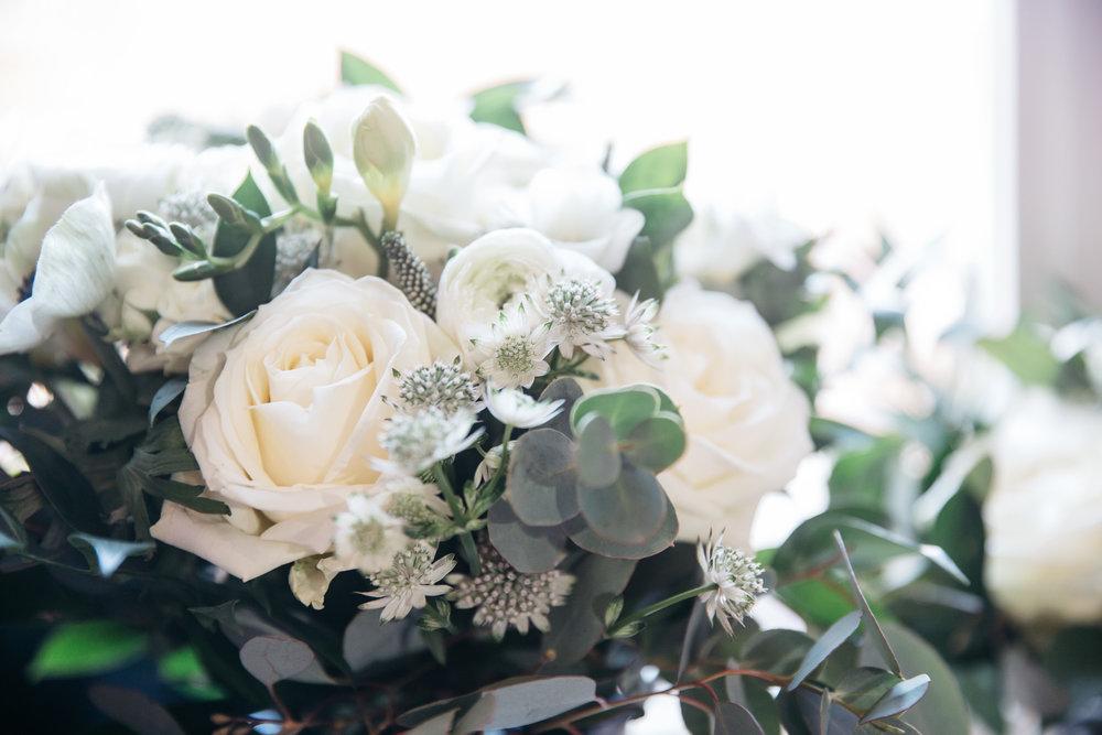 Wedding Flowers Leeds | Leeds Creative Wedding Photographer