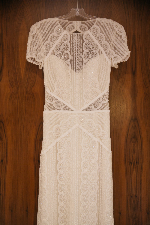 Wedding Dress | Leeds Creative Wedding Photographer