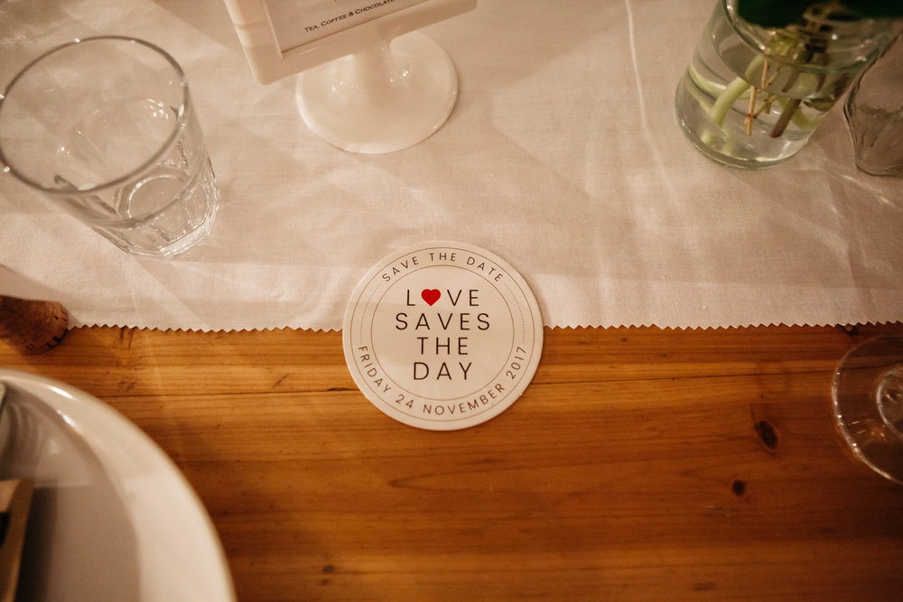 Love Saves the Day | Wedding Photographer Leeds