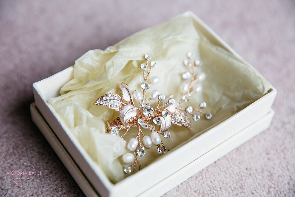Wedding jewellery | Creative Yorkshire Wedding Photographer