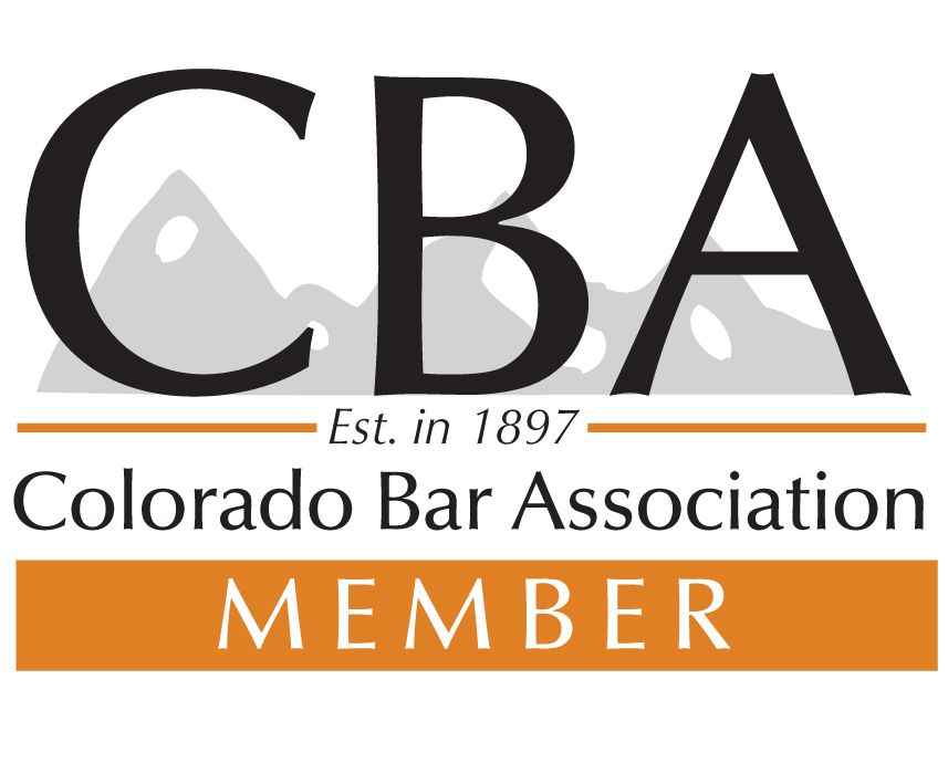 Member of the Colorado Bar Association