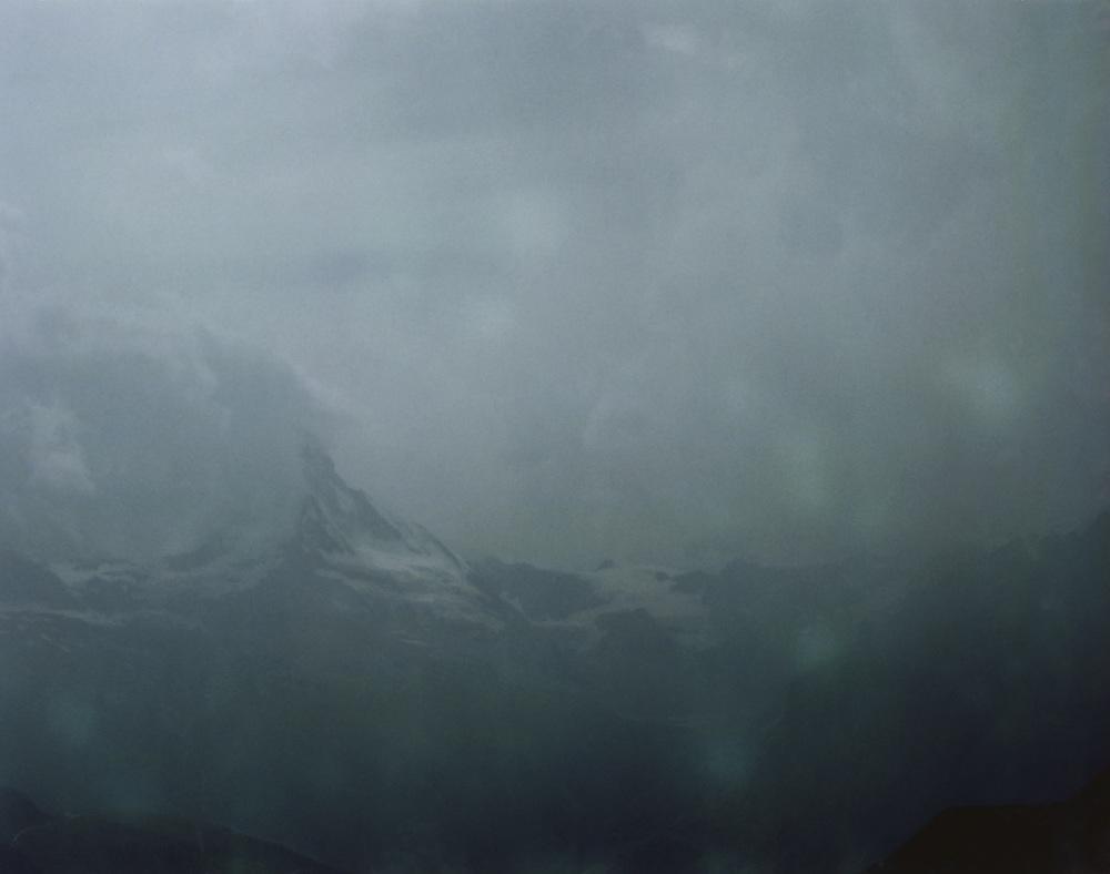 Matterhorn #1
