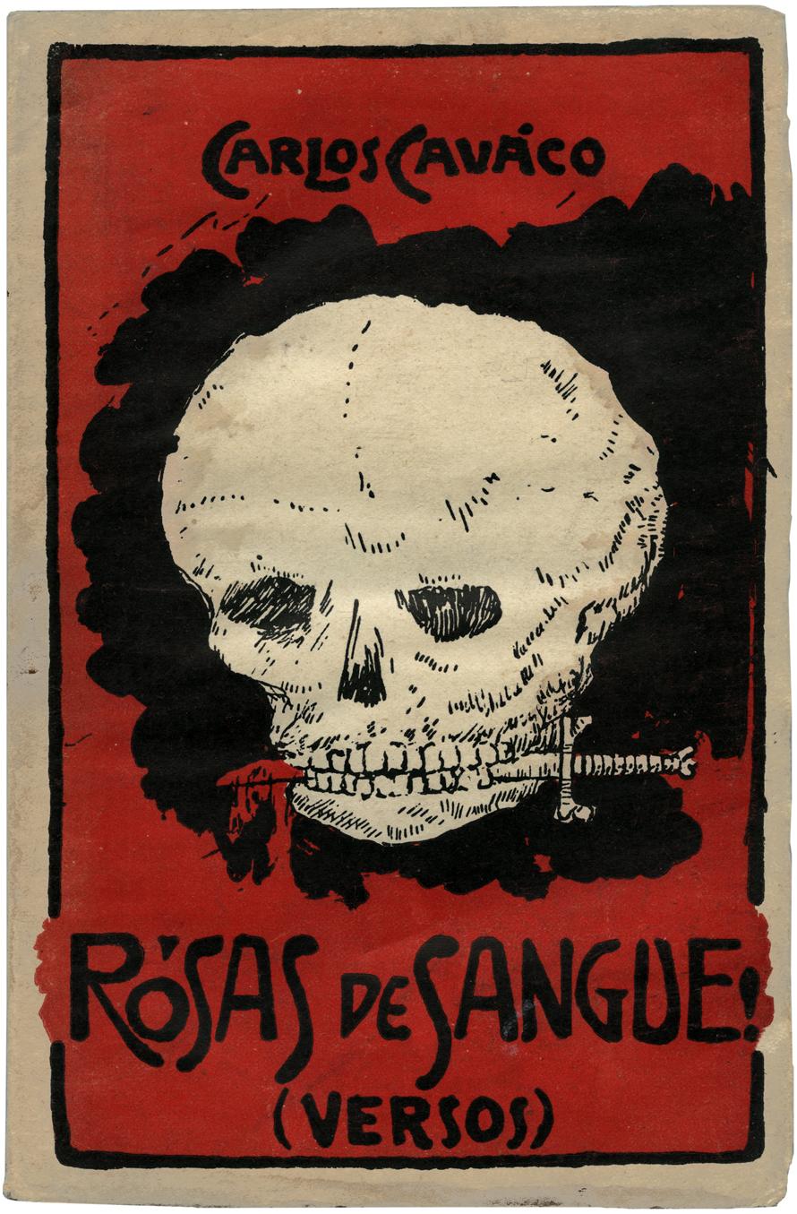 Rosas de sangue!, Carlos Caváco, 1920