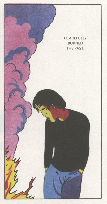 "Seiichi Hayashi, from ""Dwelling in Flowers"" (1972)"