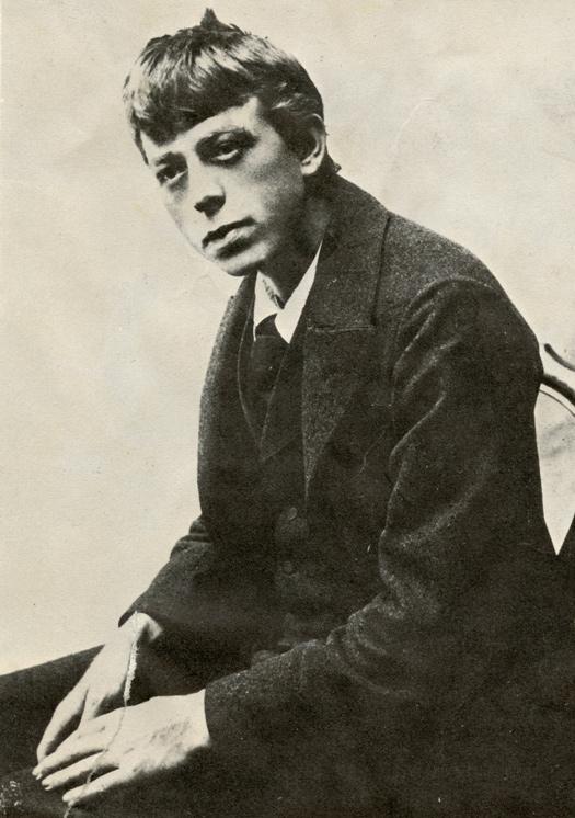Walser, circa 1898–1900