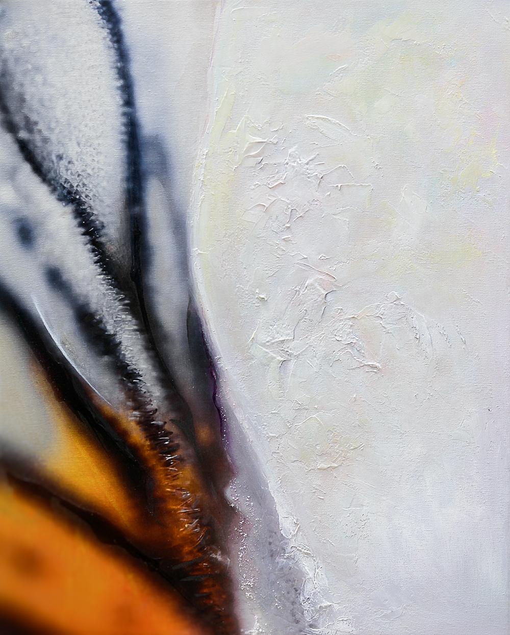 Snow Iris