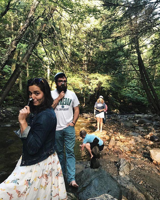 Creek people ✌🏼