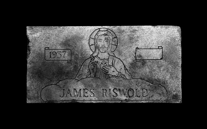 Jesus, Meet Jim Riswold; Jim Riswold, Meet Jesus
