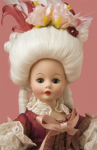 Marie Antoinette Before