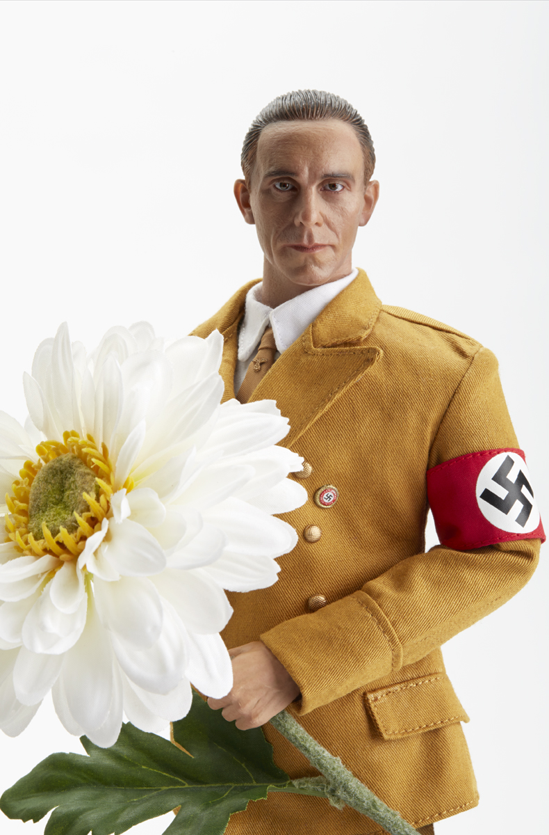 Goebbels' Daisy