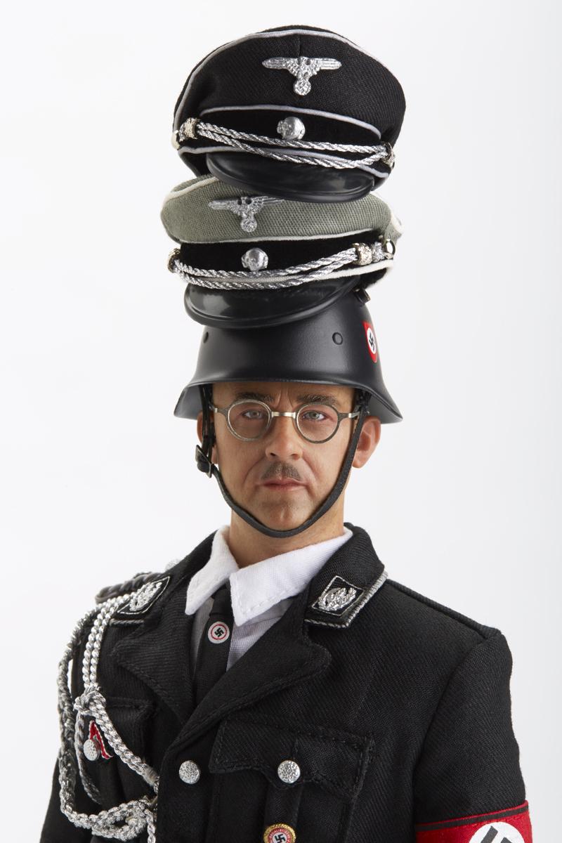 HIMMLER'S HATS