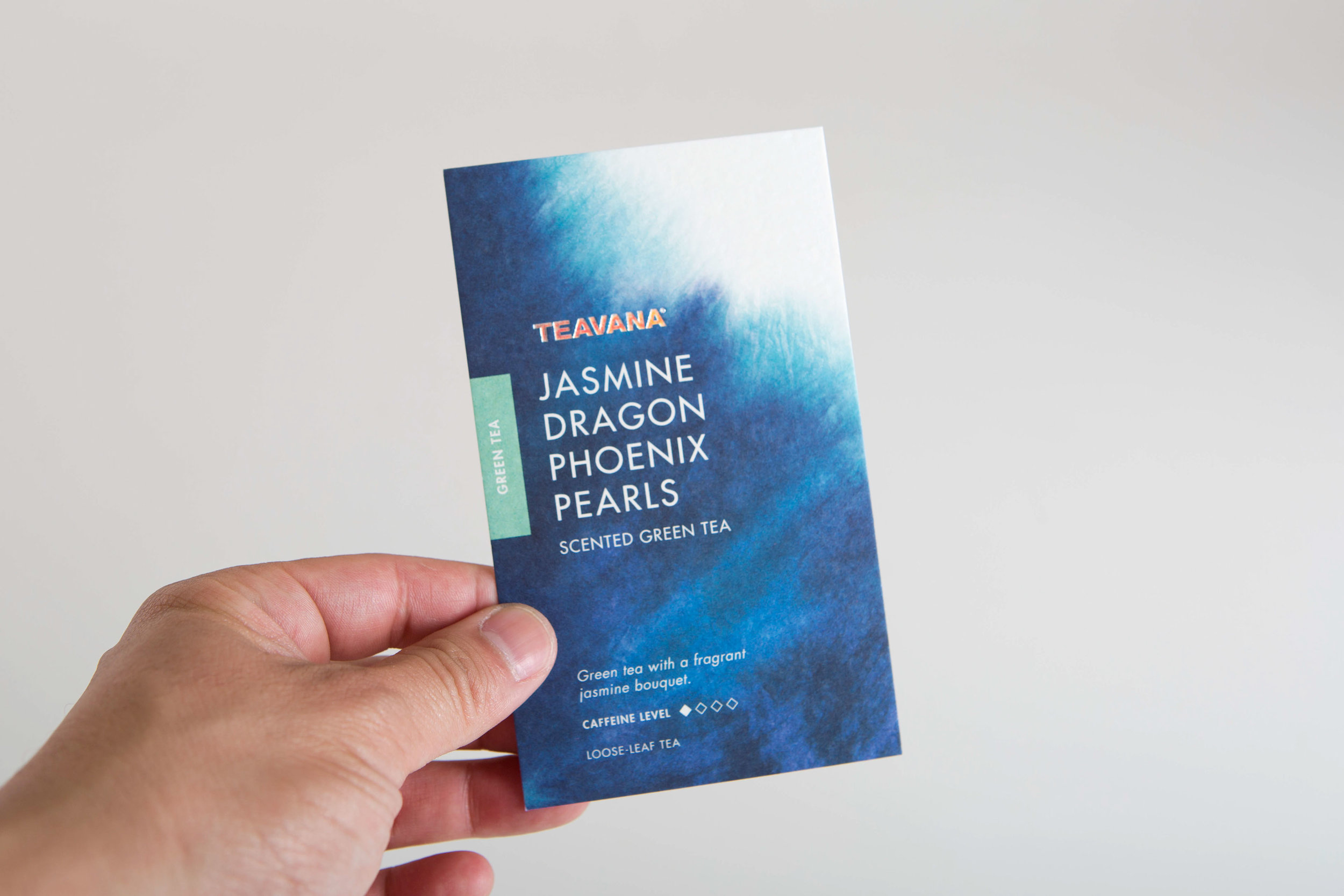 Teavana Concept Store — Derek Shimizu