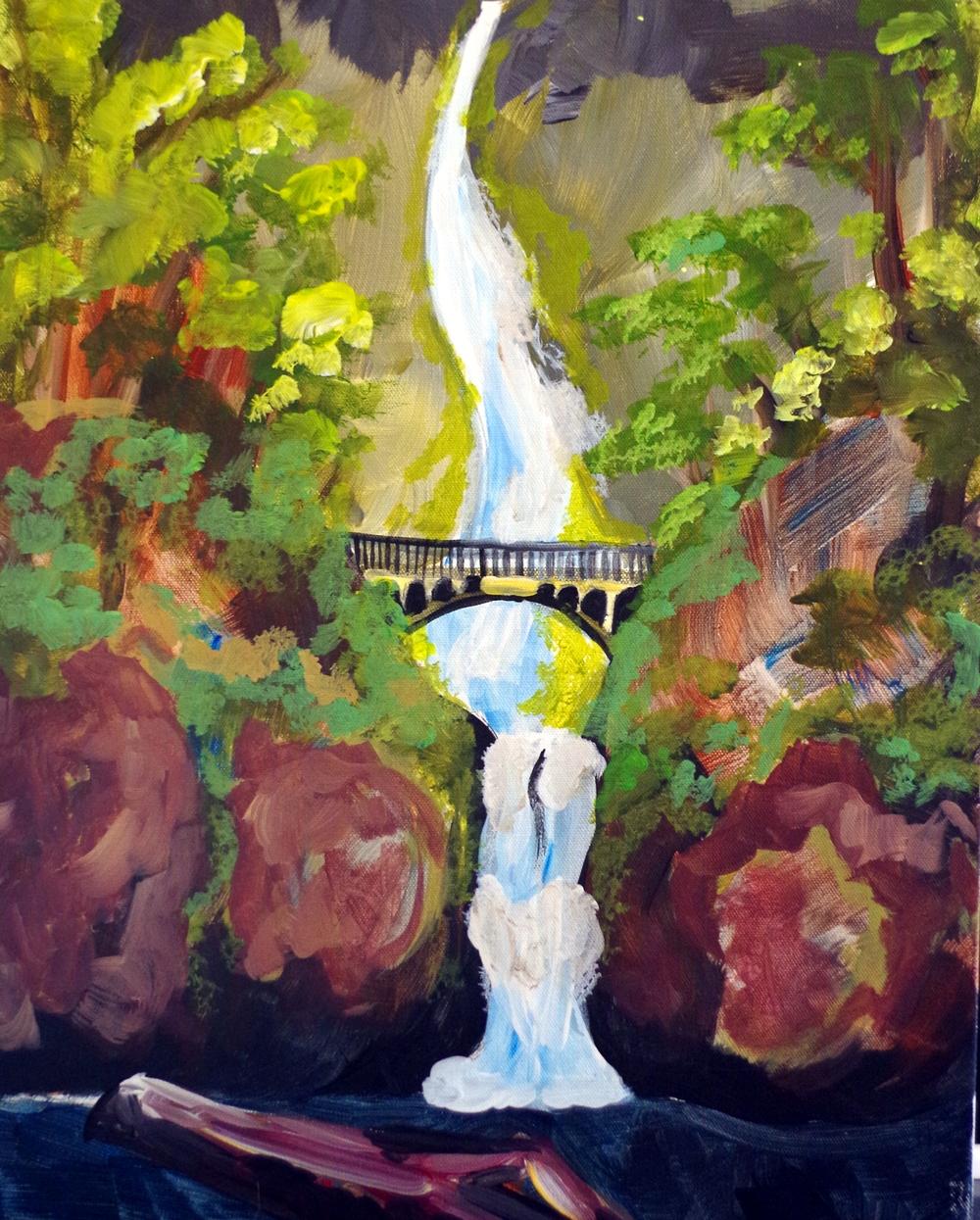 Multnomah Falls (CH).JPG