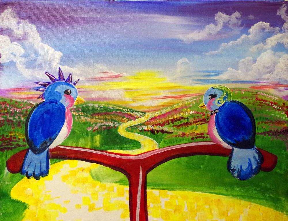 Love Birds v2.JPG