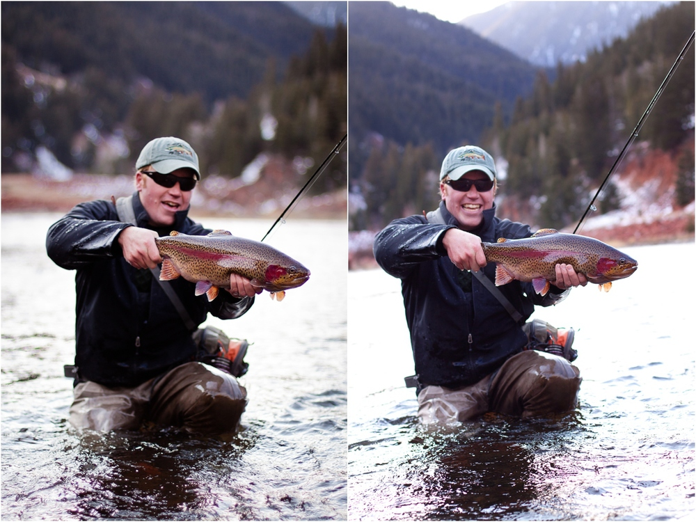 Fly Fishing :: Durango Family Photographer :: Ginger Moose Photography.jpg