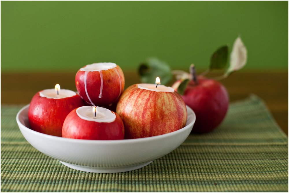DIY Apple Candle :: Ginger Moose Photography (1).jpg