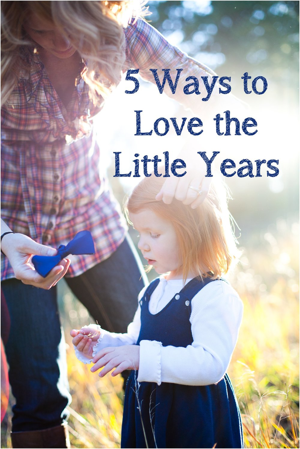 Loving the Little Years :: Ginger Moose Photography :: Durango Family Photographer.jpg
