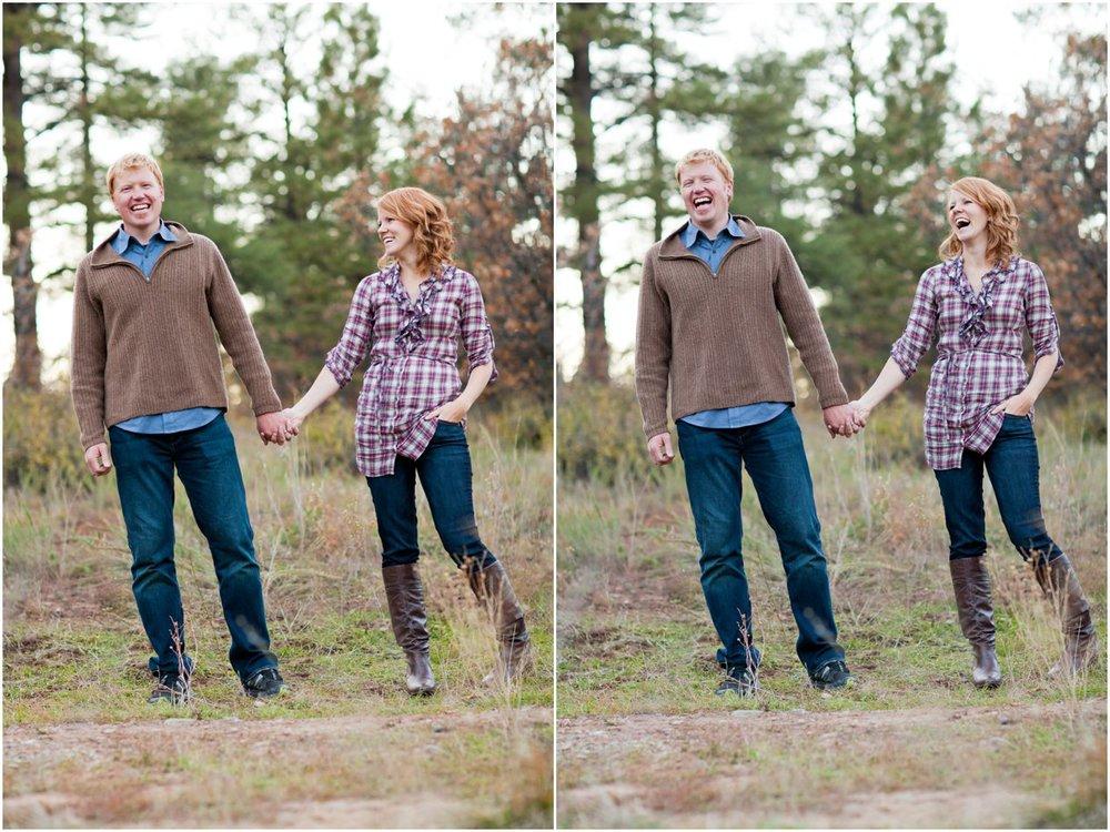 Durango Wedding Photographer :: Ginger Moose Photography