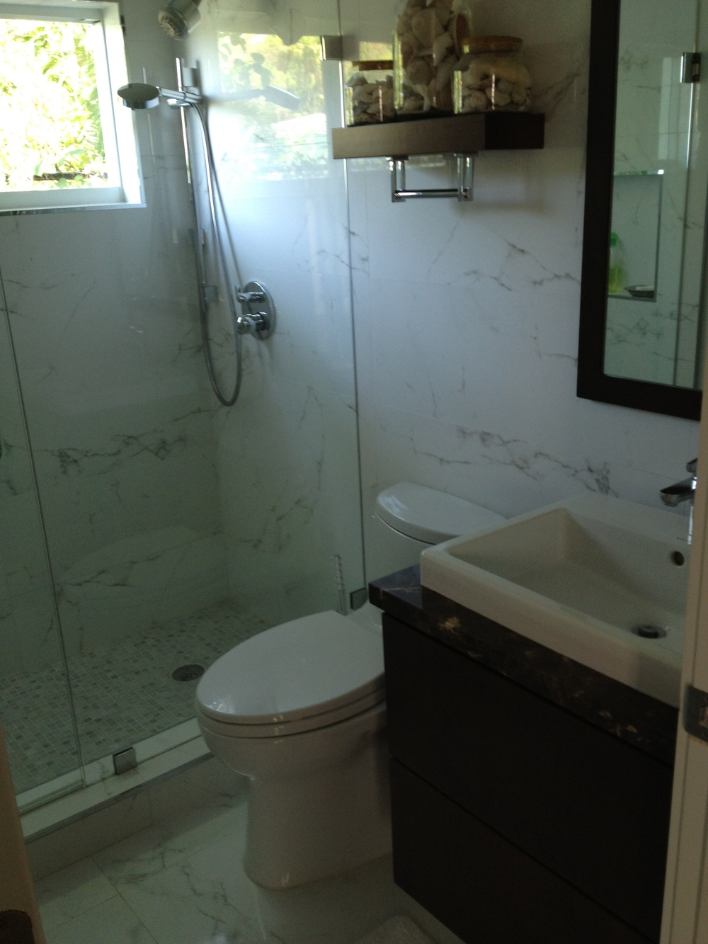 Bathroom Installation & Repair